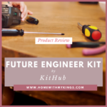 STEAM Product Review: Future Engineer Kit by KitHub